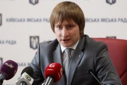 Кличко уволил обвиняемого в подделке диплома Бондаренко