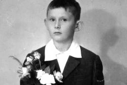 К 1 сентября: какими были в школе украинские ВИПы