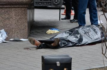 ГПУ: В деле об убийстве Вороненкова поставлена жирная точка