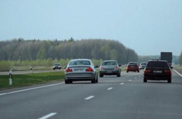 В Украине незаконно находятся почти 64 тысячи авто на еврономерах