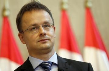 Венгрия прекращает международную поддержку Украины из-за закона об образовании