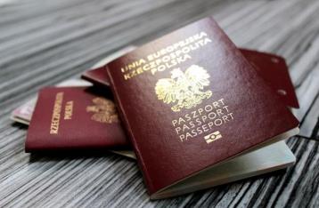 Польша не будет изображать львовский Мемориал орлят в новых паспортах