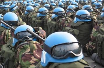 РФ предлагает ввести миротворцев на Донбасс на 6 месяцев