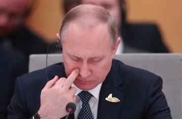 «Миротворцы» Путина. Украине готовят геополитическую ловушку