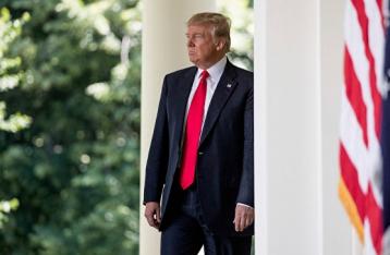 Трамп призвал уважать суверенитет Украины