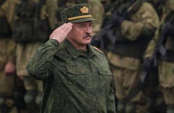 Лукашенко: В Украине не должны ждать атаки от Беларуси