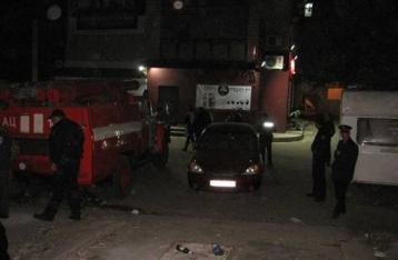 В Умани в результате взрыва пострадал подросток из Израиля