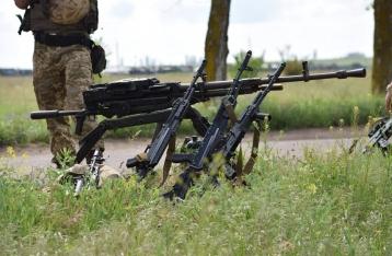 ОБСЕ: Стороны на Донбассе нарушают соглашения и продвигаются вперед
