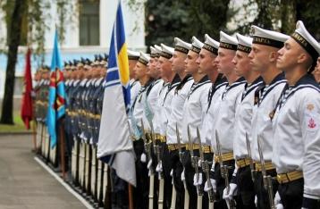 Полторак подписал приказ о демобилизации срочников