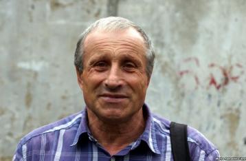В Крыму журналиста Семену приговорили к 2,5 годам условно