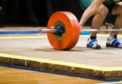 Сборную Украины по тяжелой атлетике на год отстранили от соревнований