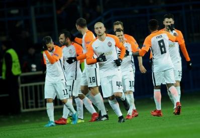 «Шахтер» обыграл «Манчестер Сити» и вышел в 1/8 финала Лиги чемпионов
