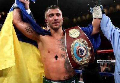 Ломаченко защитил титул чемпиона мира, победив Ригондо