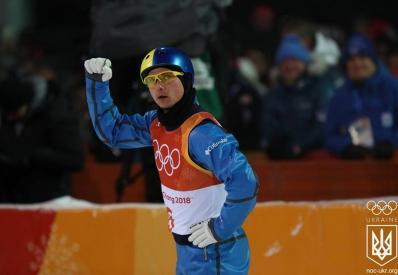 У Украины – первое «золото» Олимпиады
