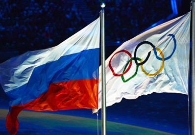 МОК восстановил членство РФ в организации