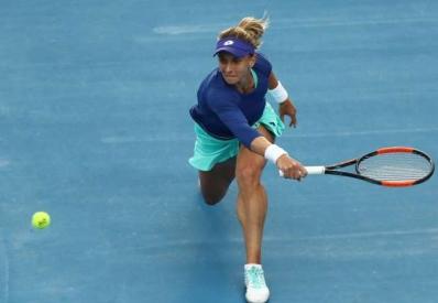 Цуренко выиграла турнир WTA в Акапулько
