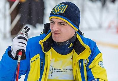 Яровой принес Украине второе «золото» Паралимпиады-2018