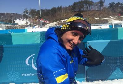 Тарас Радь принес Украине четвертое «золото» Паралимпиады-2018