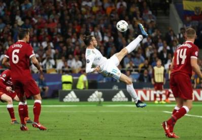«Реал Мадрид» третий раз подряд выиграл Лигу чемпионов