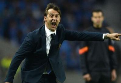 «Реал» объявил имя нового тренера