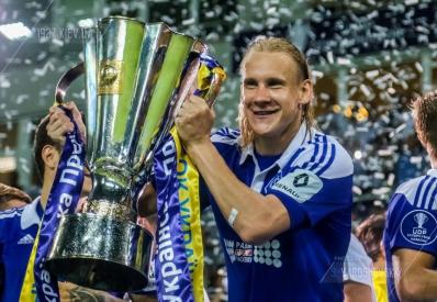 ФФУ вступилась перед ФИФА за выкрикнувшего «Слава Украине» Виду