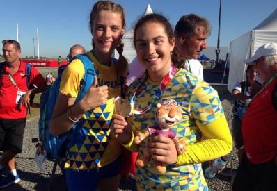 Украинцы завоевали 23 медали на Юношеских Олимпийских играх
