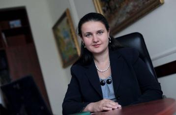 Парламент назначил Маркарову министром финансов
