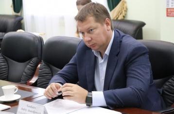 Глава Херсонской ОГА написал заявление об уходе