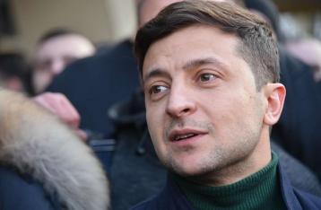 У Зеленского открестились от митинга в поддержку инаугурации 19 мая