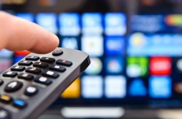 Языковой закон ужесточает квоты на телевидении