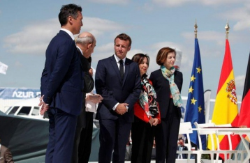 Франция, Германия и Испания запустили крупнейший оборонный проект в Европе