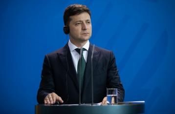 Зеленский: Дефолта в Украине не будет