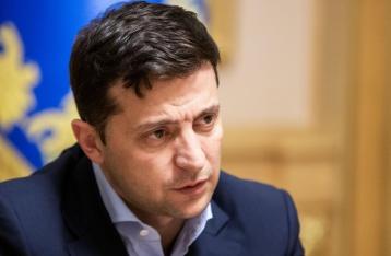 Скандал с телемостом: Зеленский призвал украинцев «немного включить головы»