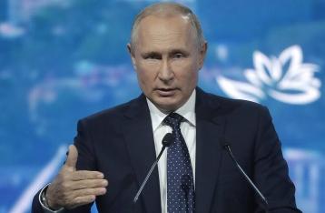 Путин: Обмен пленными между Украиной и РФ будет масштабным