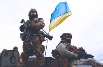ВР приняла в первом чтении закон о принятии Плана обороны Украины