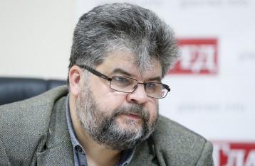 Яременко о «формуле Штайнмайера»: Никто ничего не подписывал
