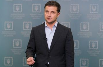 Зеленский – украинцам: Никакой капитуляции