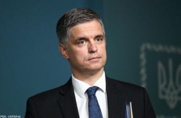 Глава МИД: У Зеленского есть два плана по Донбассу