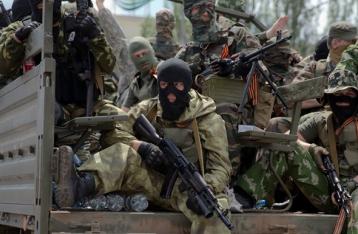 В Кремле заявили, что не могут гарантировать отвод боевиков на Донбассе
