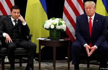 Йованович шокировал разговор Трампа и Зеленского