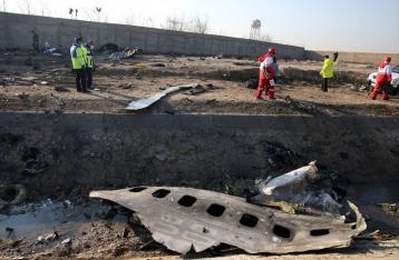Рябошапка: Украина не видит надлежащей реакции Ирана на катастрофу самолёта МАУ