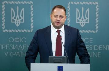 Ермак о выборах на Донбассе: Компромиссов не будет
