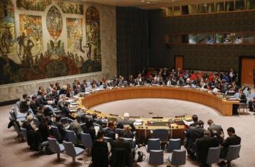 Россия запросила заседание СБ ООН для обсуждения «Минска»