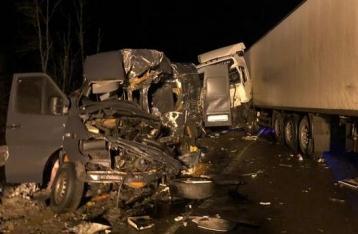 МИД: В РФ в результате ДТП погибли 7 украинцев