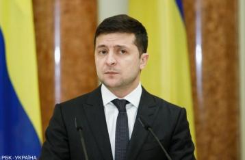 Зеленский не исключает введения чрезвычайной ситуации по всей Украине