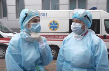 В Украине – 84 случая коронавируса