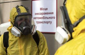В Украине – 145 случаев заражения коронавирусом