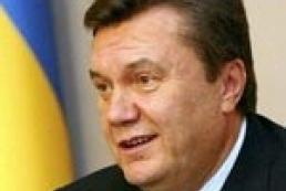 Виктор Янукович: «Мы перепашем границу раскола и засеем ее зернами благополучия»