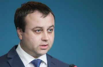 Зеленский назначил бывшего КВНщика и руководителя ГУД главой Винницкой ОГА