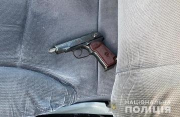 В Днипре при задержании подозреваемого погиб полицейский